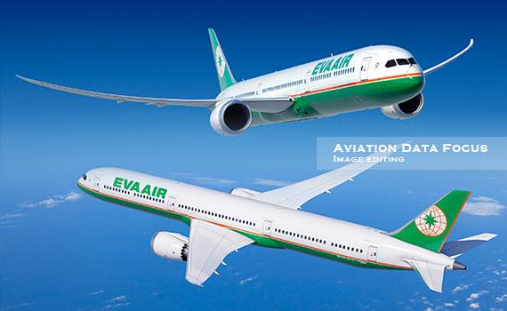EVA-Airways787