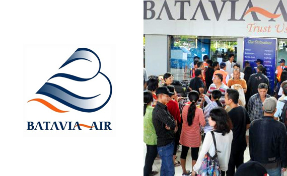 Batavia-Air
