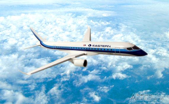EASTAN-AIRLINE_MRJ
