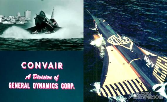 XF2Y-Sea-Dart