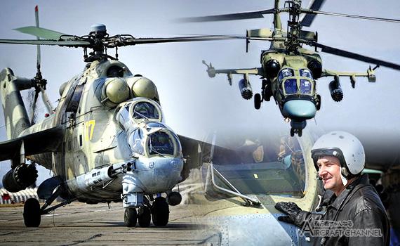 Chernigovka-Air-Base