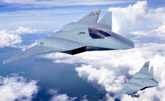 FA-XX_Boeing