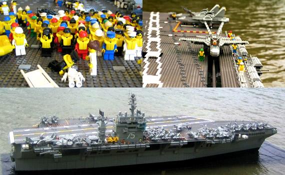 CVN-75_Lego