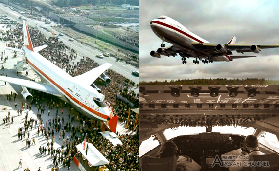 Boeing-747-First-Flight