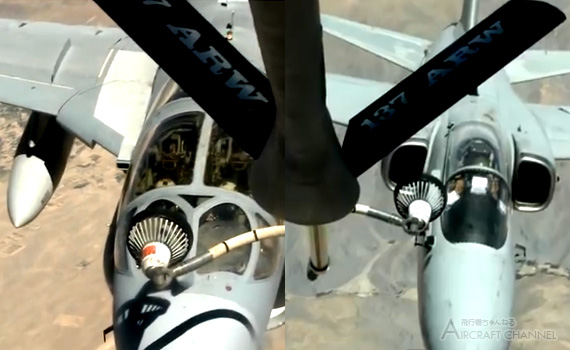 KC-135-Refuels-AMX-and-EA-6B-Aircraft-over-Afghanistan