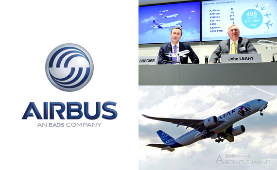 AirbusFarnborough