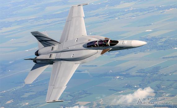 Advanced-Super-Hornet