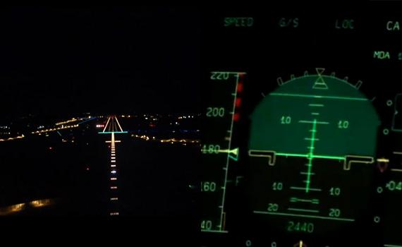 SWISS-A340-Night-Cockpit-La