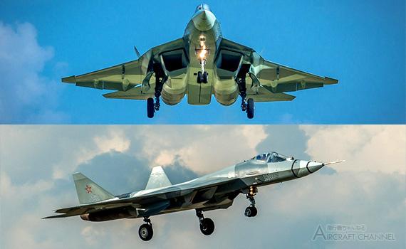 russianT-50