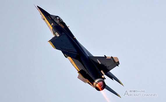 Aerosud-Mirage-F1