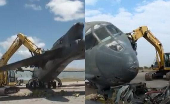 JunkyardJetsB-52
