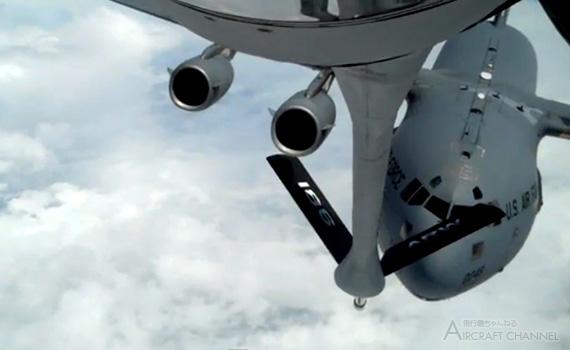 C-17-Amazing-Air-Refueling