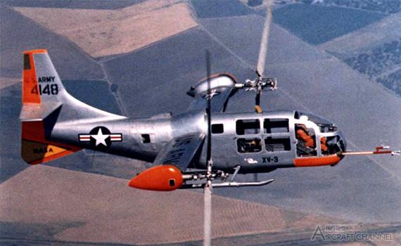 XV-3_bell