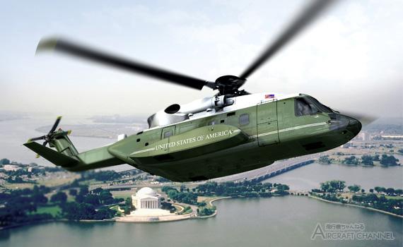 sikorsky-s-92-marine-one