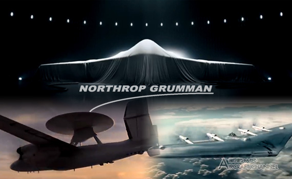 Northrop-Grumman-TV-Commercial