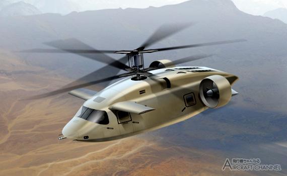 AVX-Aircraft