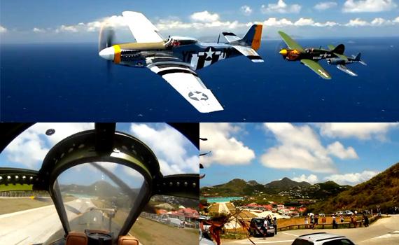Saint-Barths-Airshow
