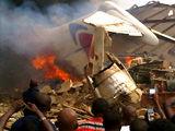 NigeriaDanaAir_crash