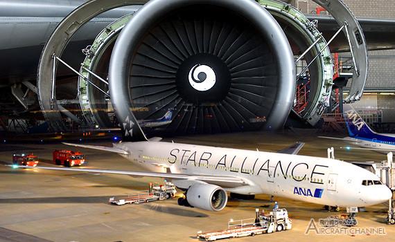 ANA-777-200-PW4074