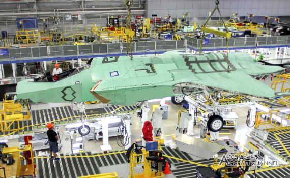 F-35-FACO-factory