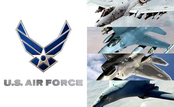 USAirFoce