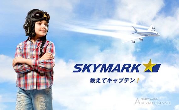 skymarkQ&A