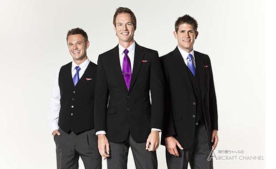 Male-cabin-crew