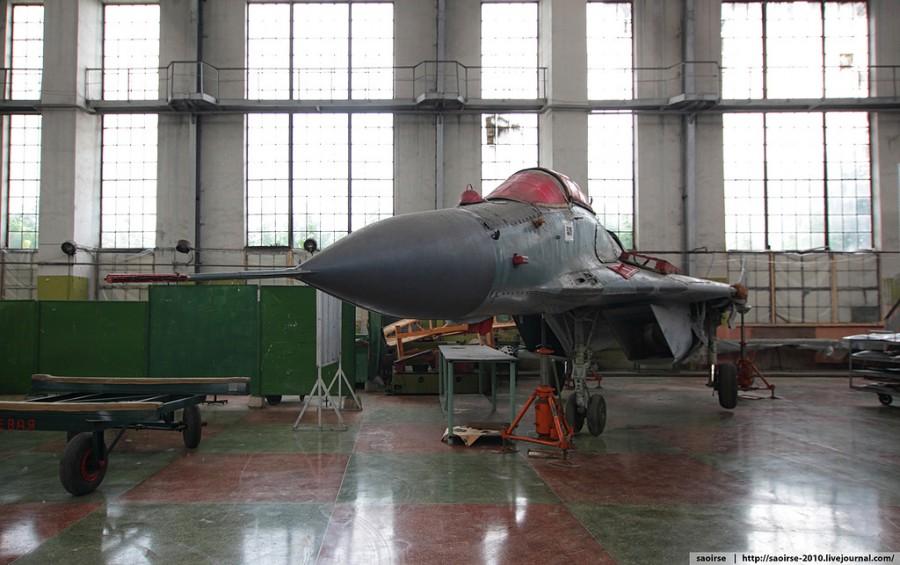 MiG 29 (航空機)の画像 p1_18