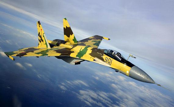 第4世代ジェット戦闘機の画像 p1_7