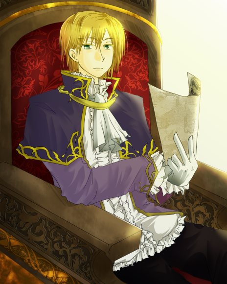アルフレッド王