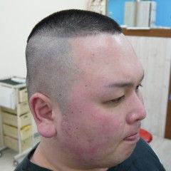 何かといじられる金正恩氏の髪型。もともとはGIカットの一種だと思う。