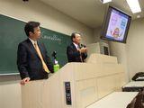 慶應大学講演-1