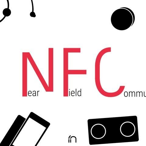 【NFCタグ】ほとんどのAndroidスマートフォンで使える!かざすだけでタスクを実行!