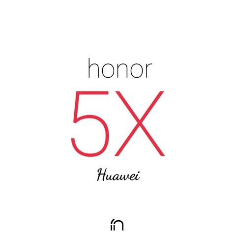 【…】Huawei、18,000円の「honor 5X」を発表