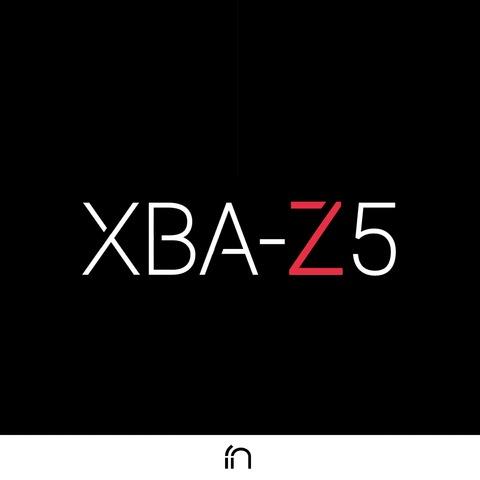 【イヤホン】詳しくない人のXBA-Z5レビュー。ソニーのフラッグシップイヤホンは