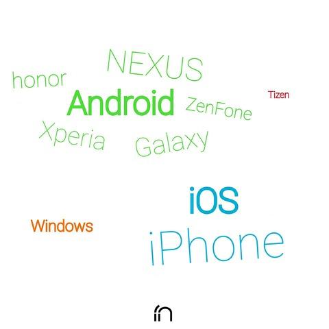 【iPhoneのすゝめ】Android端末よりも良い!iPhoneの優れている点まとめ (後編)