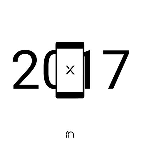 """新型""""Xperia X""""の宣伝用画像がリーク。2017年からXperiaロゴが変更?"""