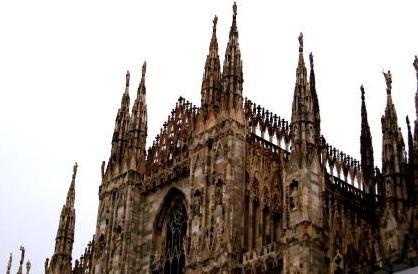 ミラノ 1
