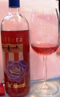 il rubino  rose