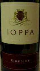 IOPPA GHEMME