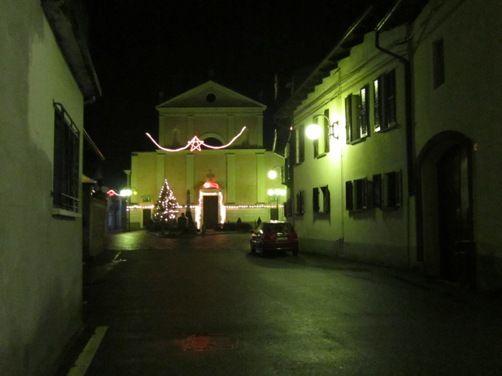 エレナの町