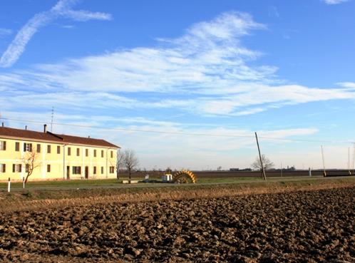 11mar 2009 農場