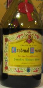 スペイン産 brandy