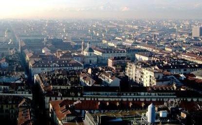 トリノ 1 2006年10月