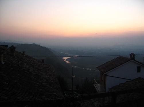barbarescoの丘で 2