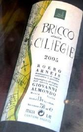 12.ottobre,2006 ROERO ARNEIS