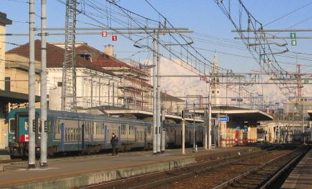 ノヴァーラ駅