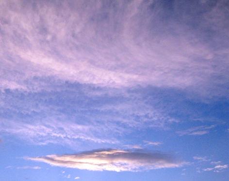 2008年9月16日 空