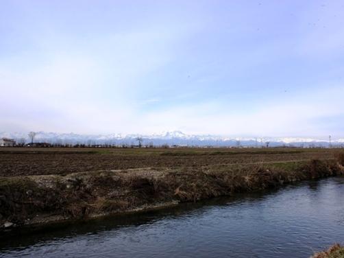 春の午後 2