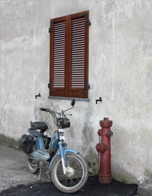 ミニバイク